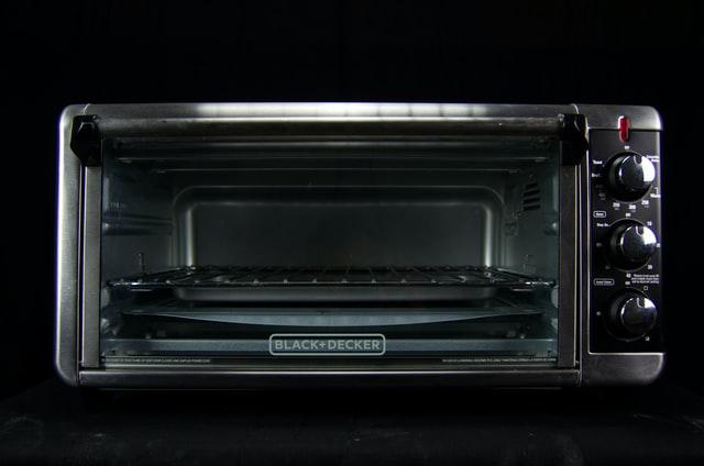 Jak wyczyścić piekarnik z ideą zero -waste?