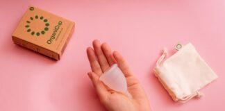 Kubeczek menstruacyjny to rodzaj kobiecego produktu higienicznego wielokrotnego użytku.