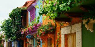 Ogród balkonowy może być tak skomplikowany lub prosty, jak chcesz. Możesz wydać tysiące złotych lub zarobić go za bardzo małe pieniądze.